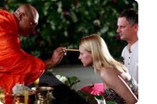 poroka Tajska