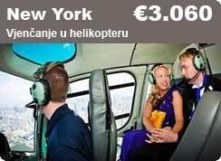 Vjenčanje New York