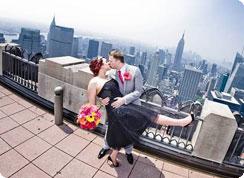 Poroka v New Yorku
