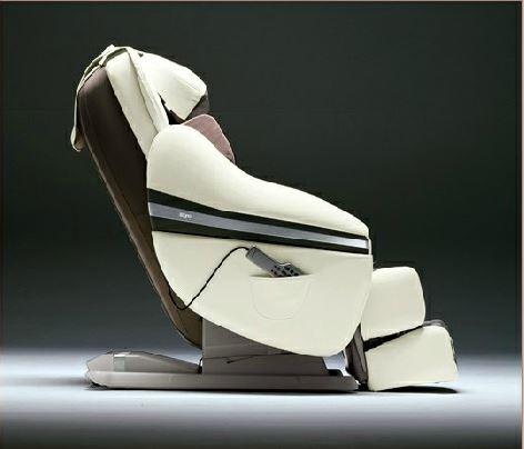 masažni stol - sogno - bež barva