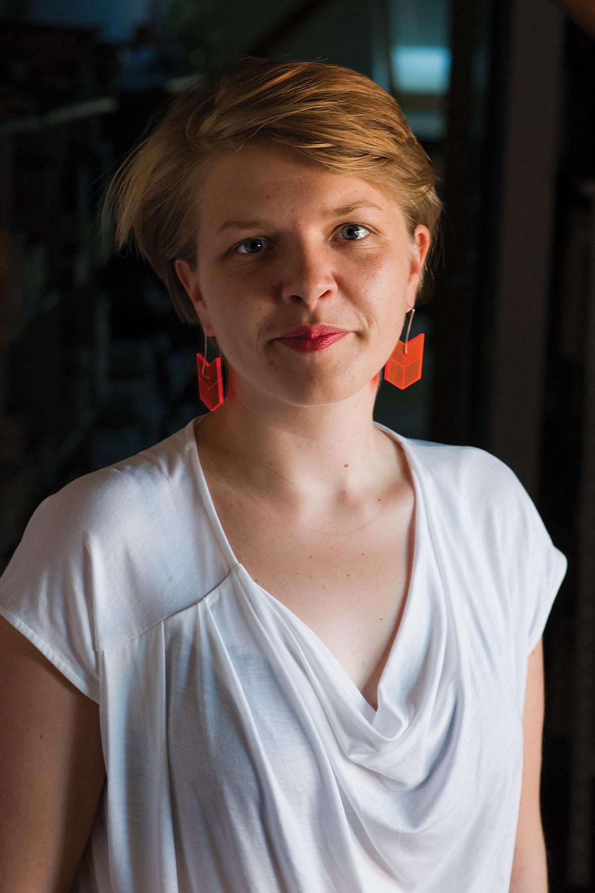 Uršula Butkovič