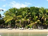 Mauritius hotel The Ravenala Attitude poroka